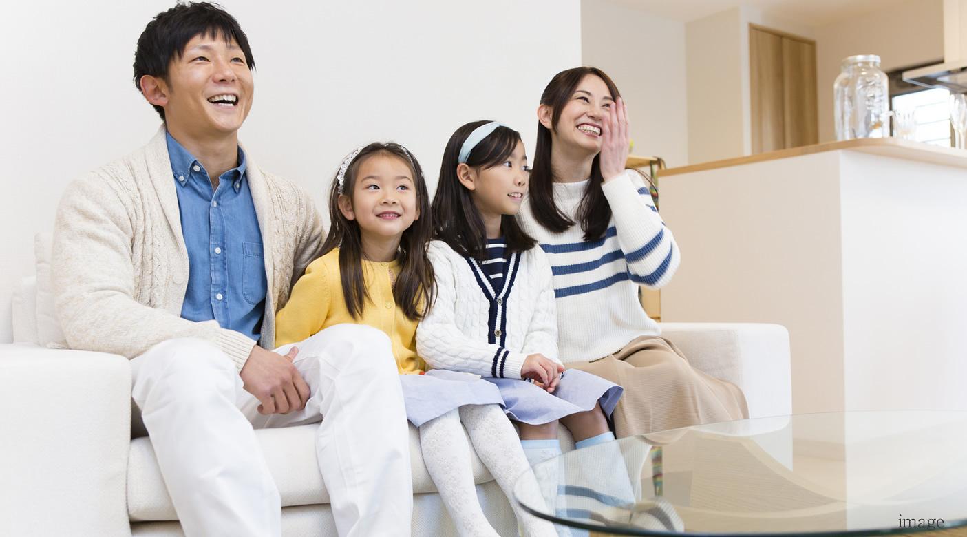 契約者インタビュー30代4人家族
